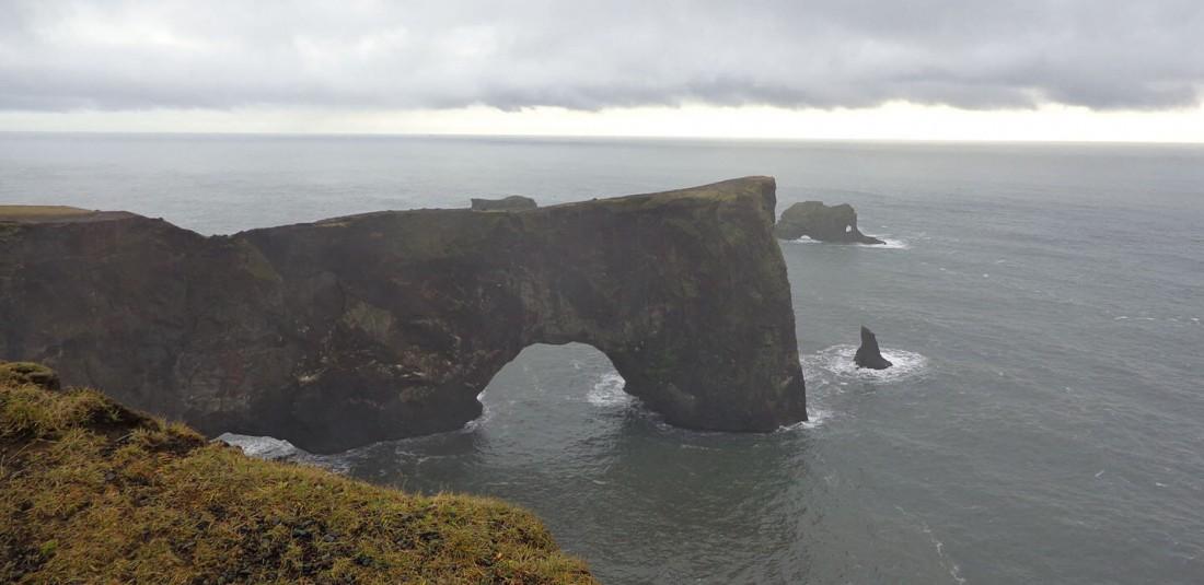 Исландия с директен чартърен полет 6