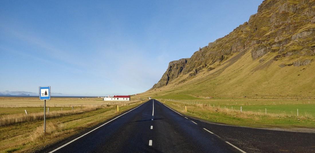 Исландия с директен чартърен полет 7