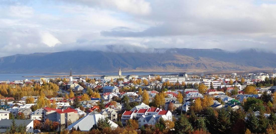 Исландия с директен чартърен полет 4