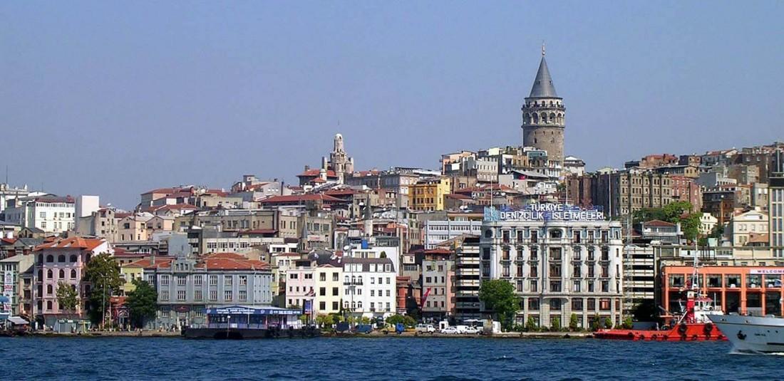 Истанбул - Одрин - за фестивала на лалетата 3