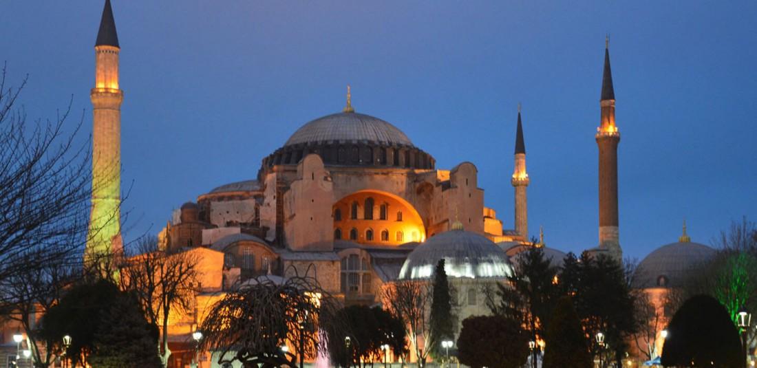 Истанбул - Одрин - за фестивала на лалетата 4