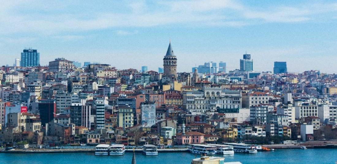 Истанбул - Одрин