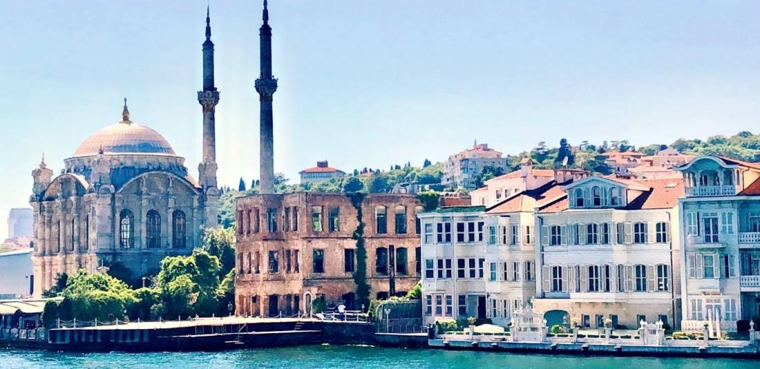 Истанбул - Одрин - без PCR тест