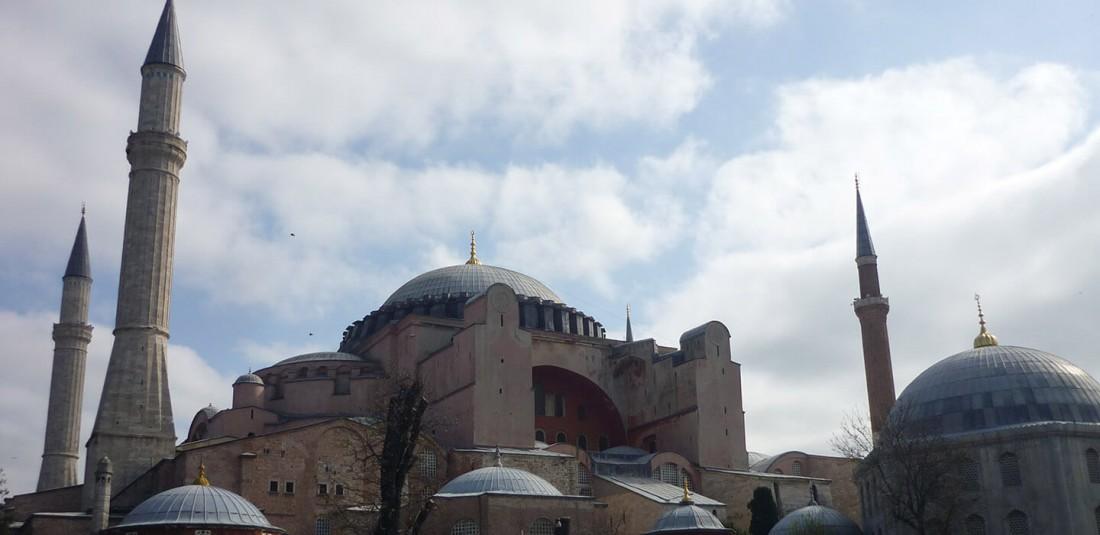 Истанбул - Одрин 2