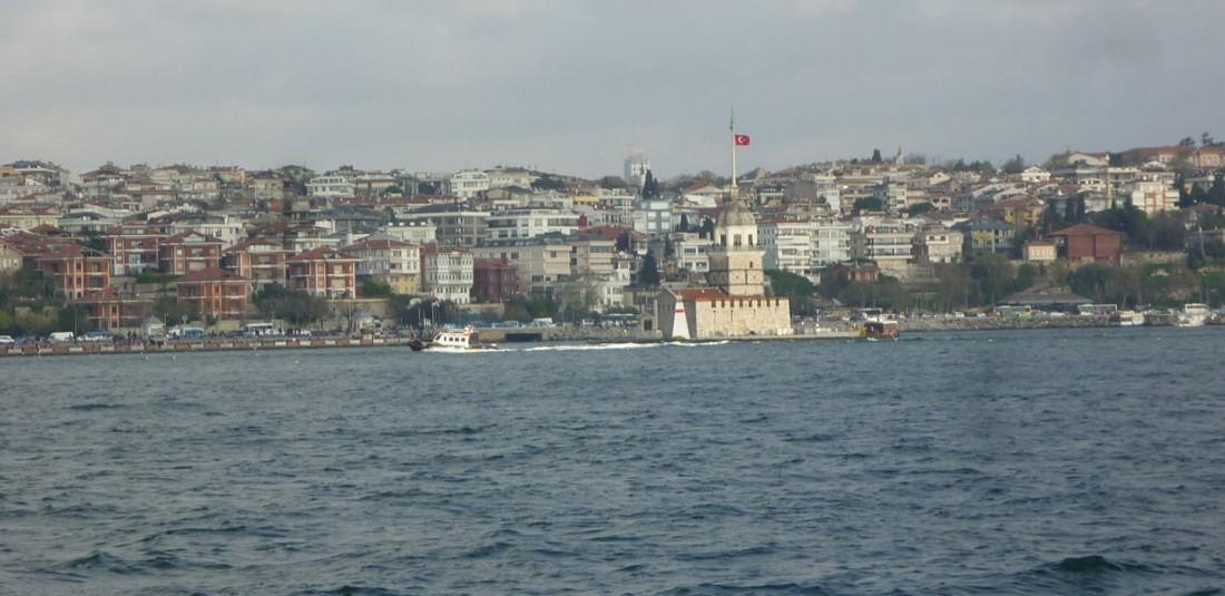 Истанбул - Одрин 5