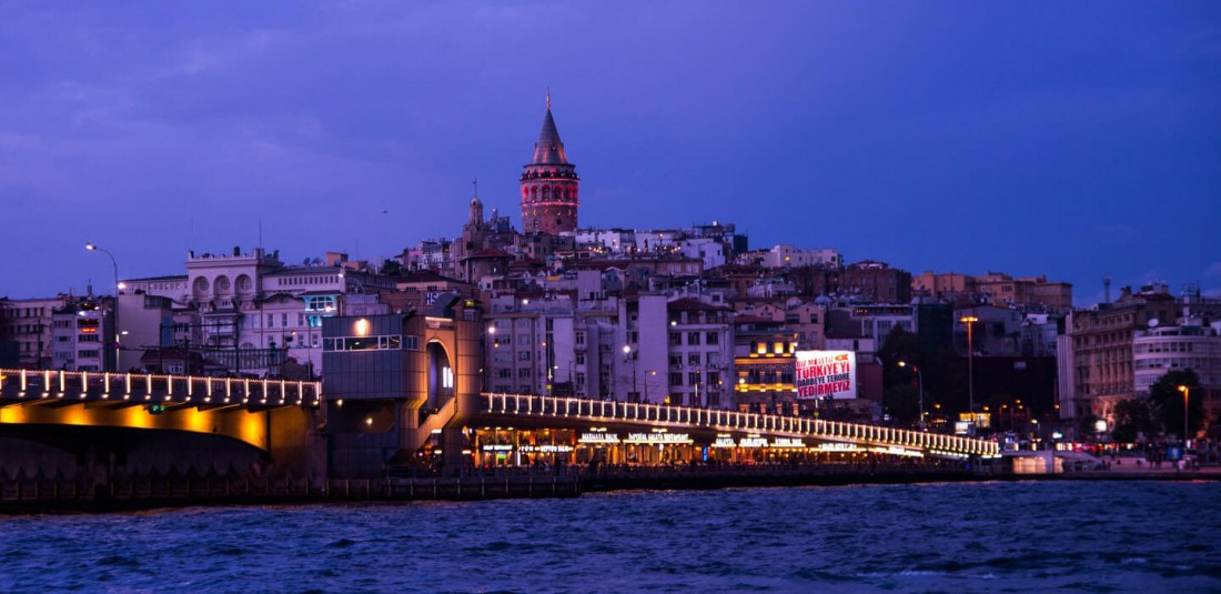Истанбул - Одрин - Трети март 2