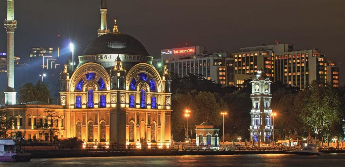 Истанбул - Одрин - Трети март 4