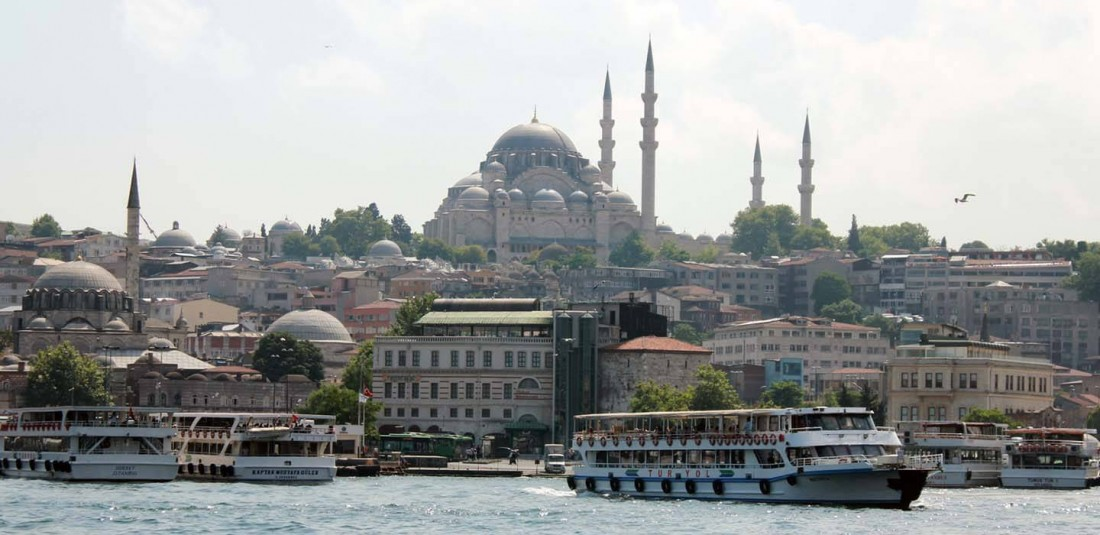 Истанбул - Одрин - Трети март 3
