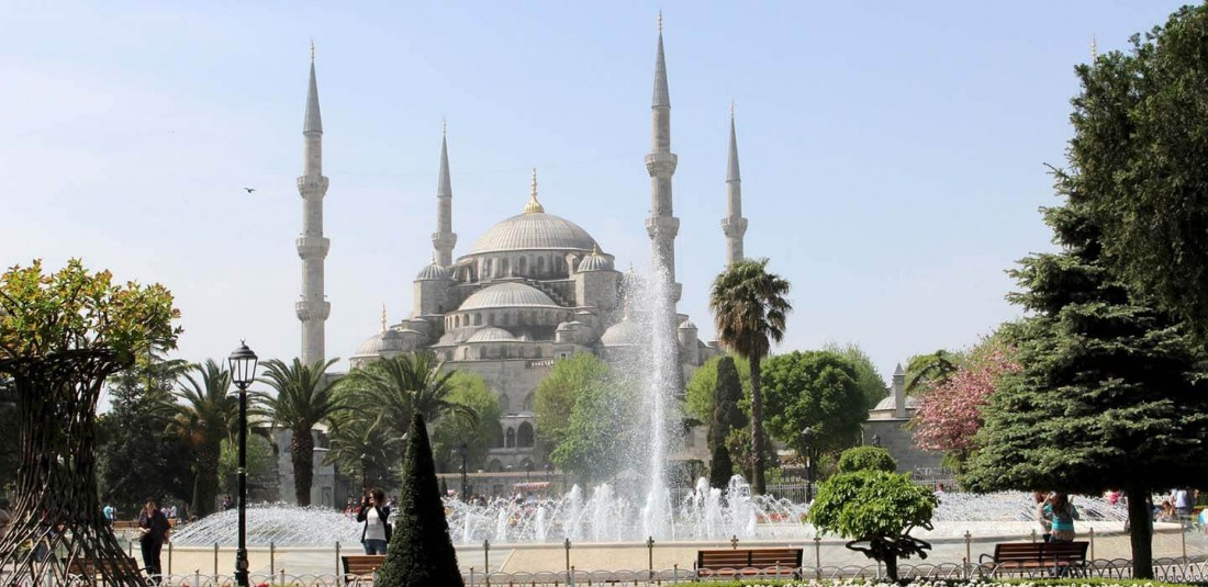 Истанбул - Одрин - Трети март
