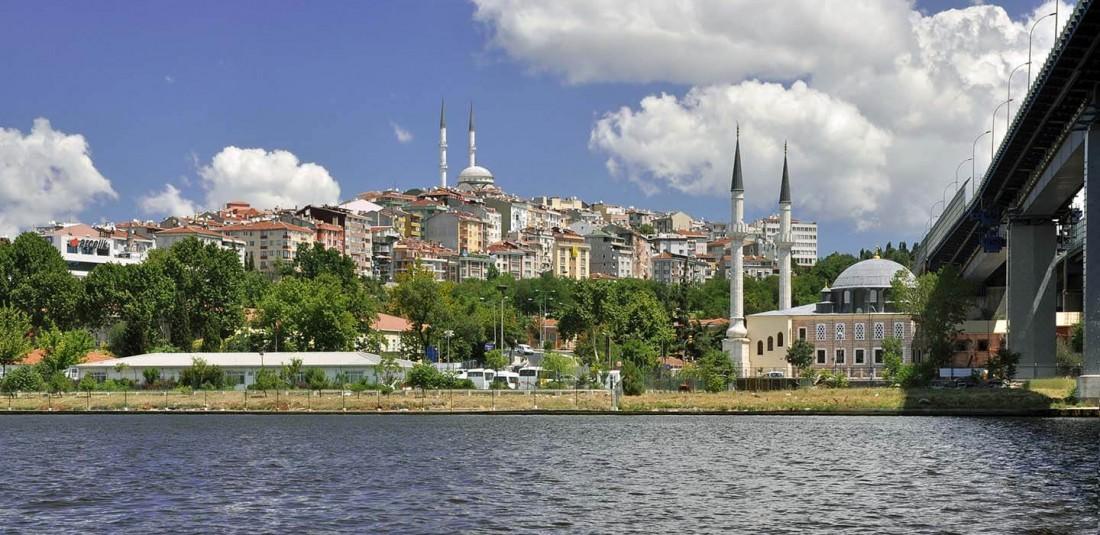 Истанбул - от Варна и Бургас