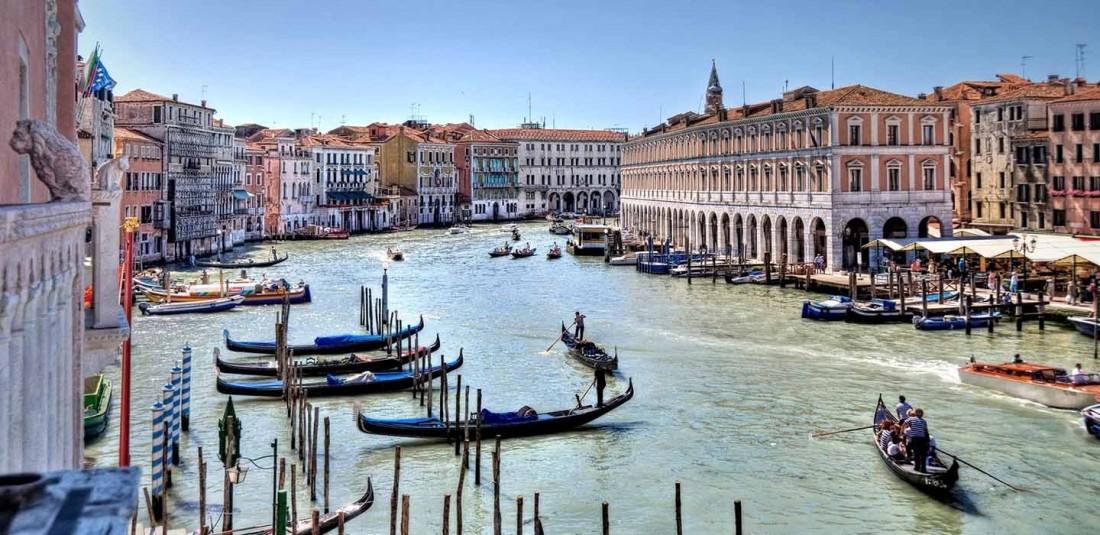 Италия от край до край - тръгване от Варна, Шумен, Велико Търново, Плевен