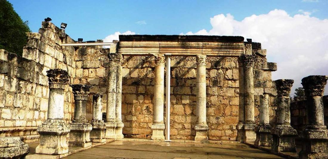 Израел - по светите места - трети март 4