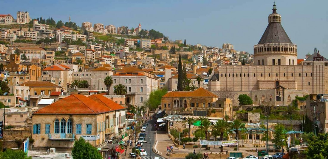 Израел - по светите места - трети март 5