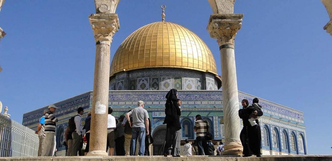 Израел - по светите места - трети март 2