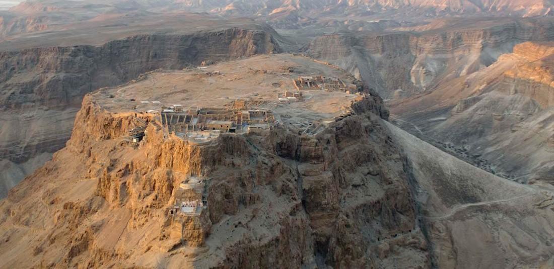 Израел - по светите места - предколедна 3