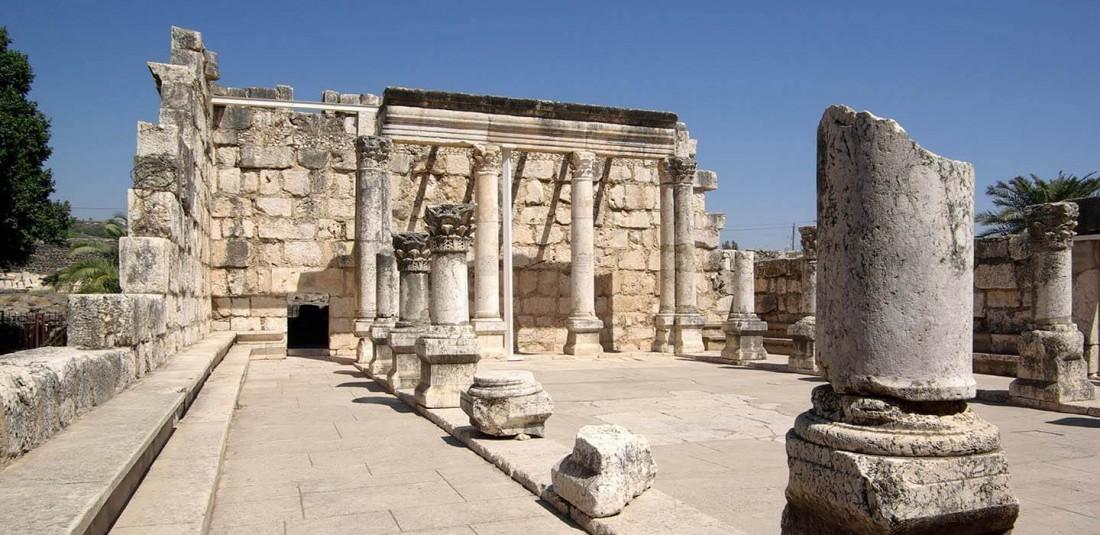 Израел - по светите места - предколедна 5