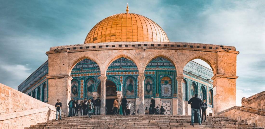 Израел - по светите места - 4 дни