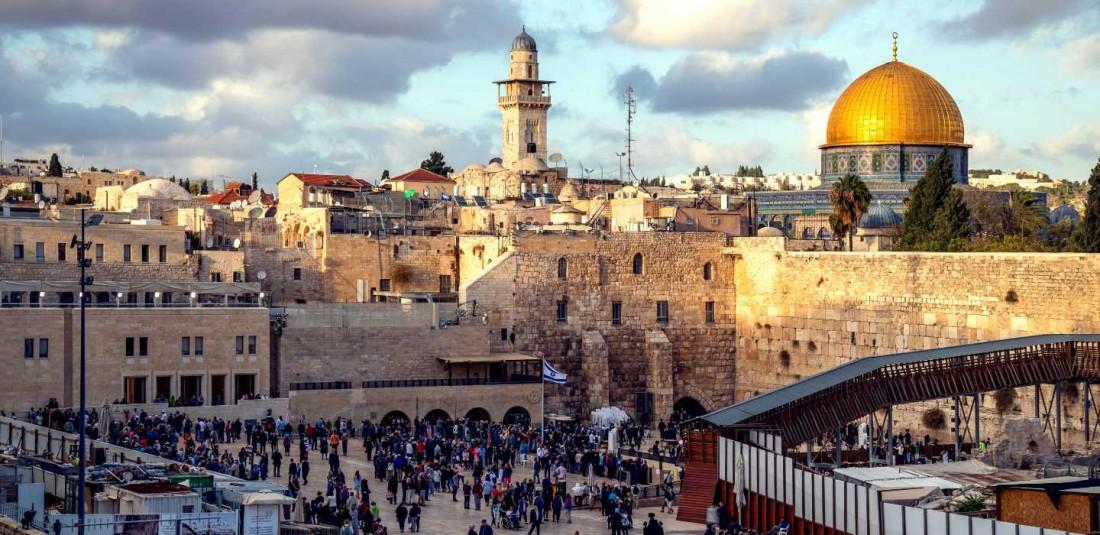 Израел - по светите места - 4 дни - от Варна 3