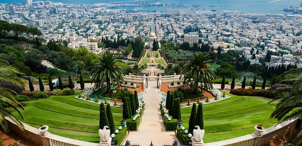 Израел - по светите места