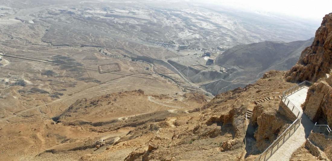 Израел - по светите места - 6 дни - септември