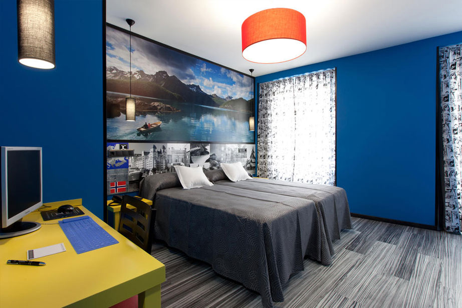 JC Rooms Santo Domingo ***