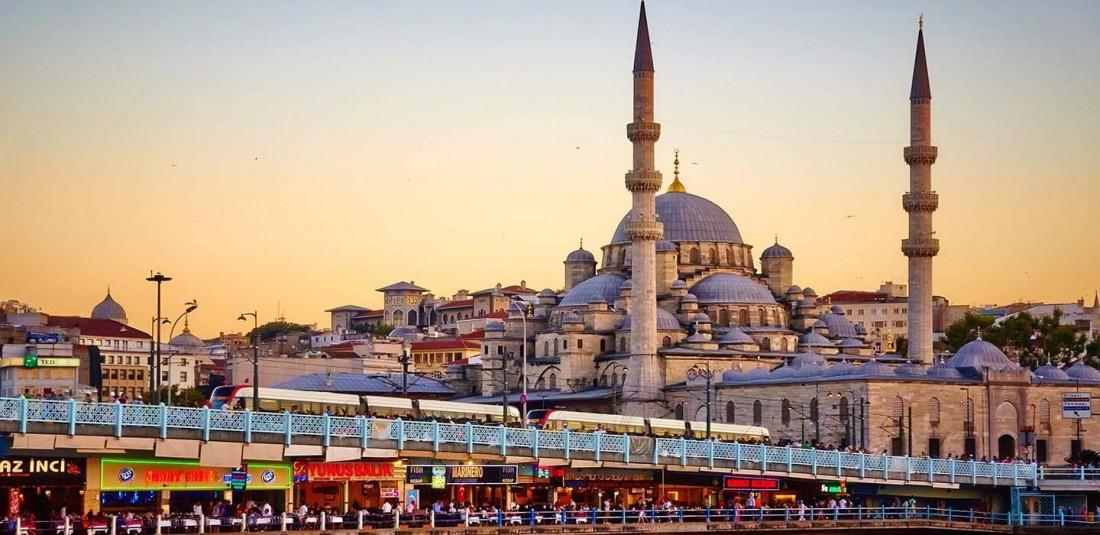 Кападокия - Анкара - Истанбул 4