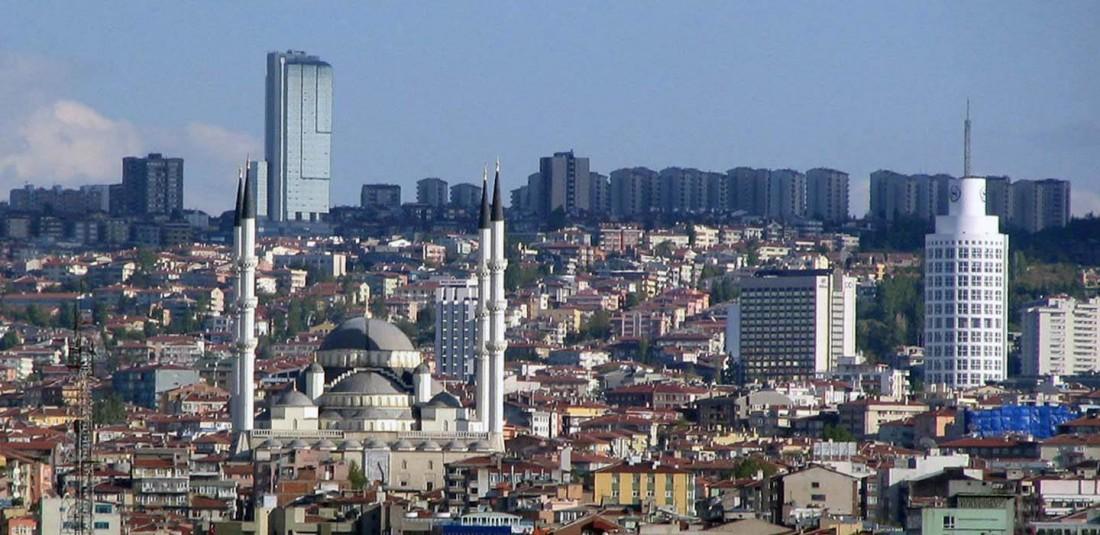 Кападокия - Анкара - Истанбул 3