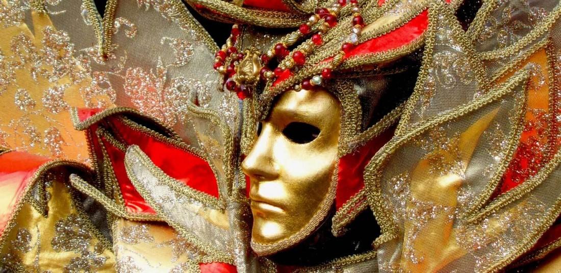 Свети Валентин в карнавална Венеция - вариант 1 - петдневна 2
