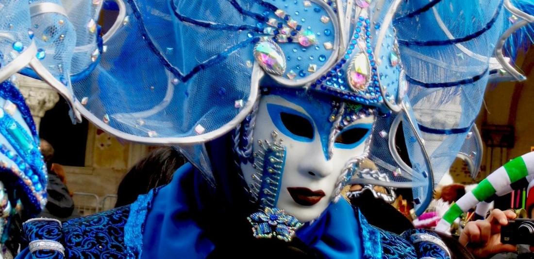 Карнавал във Венеция 2020 - вариант 2 - петдневна 2