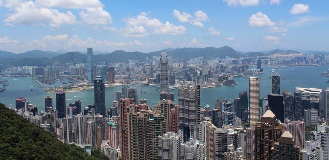 Китай, Хонг Конг и Макао 5