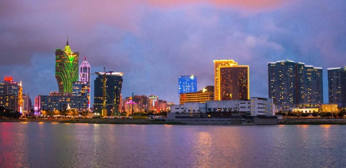 Китай, Хонг Конг и Макао 6