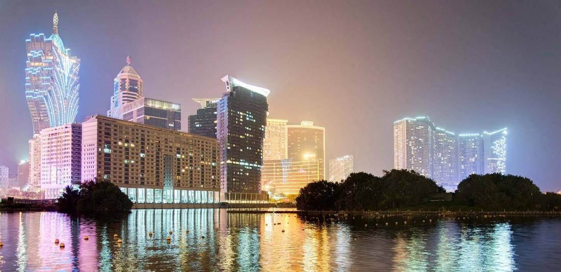 Китай, Хонг Конг и Макао - март 2019 7