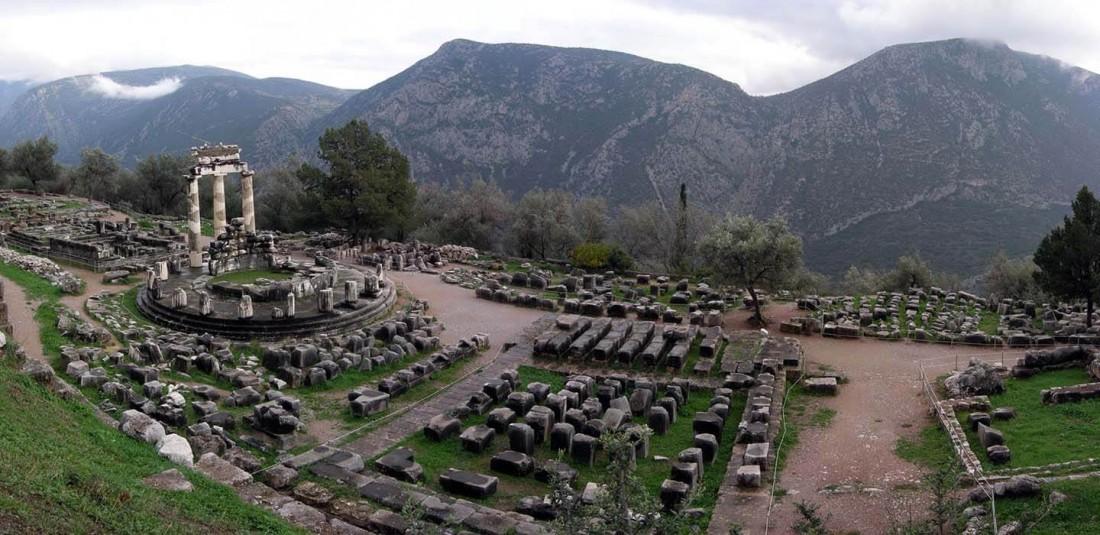 Класическа Гърция - Трети март 3