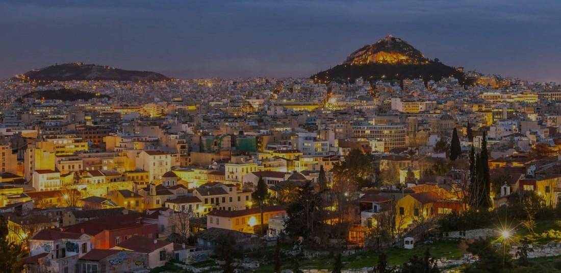 Класическа Гърция - Атина - Пелопонес - Микена - Олимпия - Делфи 3
