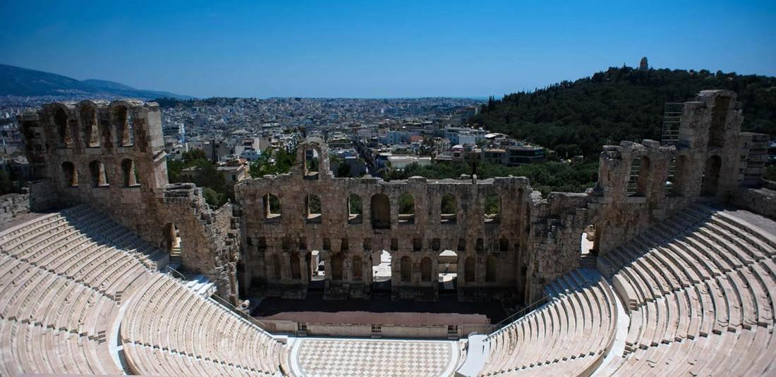 Класическа Гърция - Трети март - от Варна, Шумен, В.Търново и Плевен