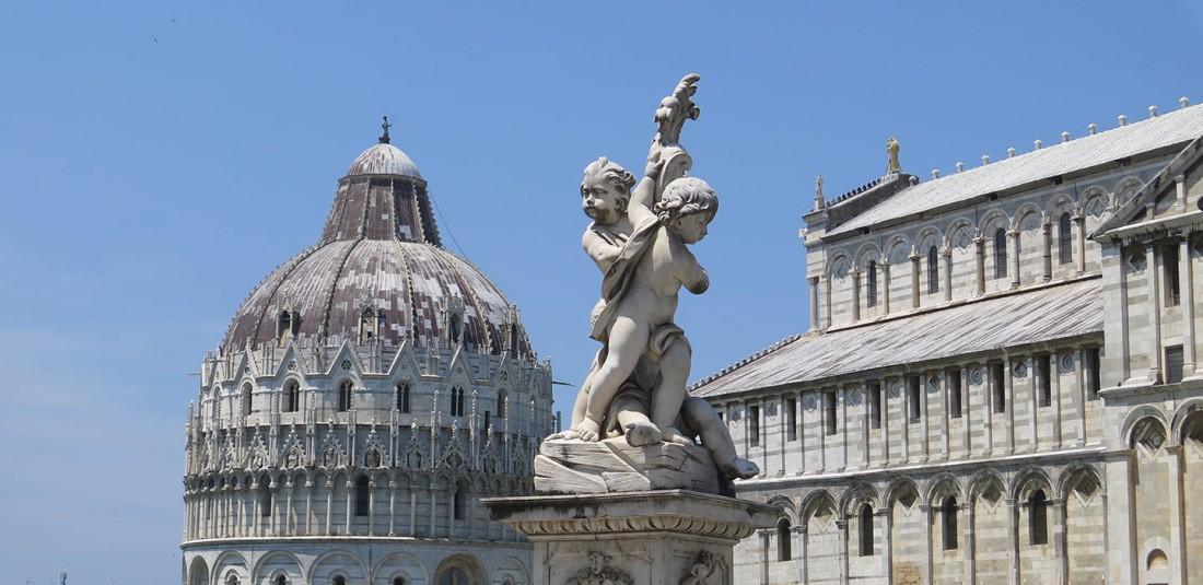 Класическа Италия - икономичен вариант 3