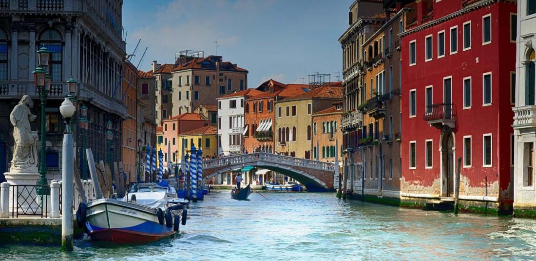 Класическа Италия - Венеция - Рим - Флоренция - Трети март