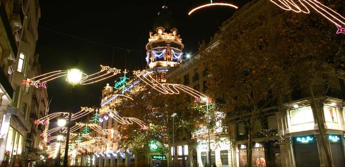 Коледа - Барселона - четиридневна