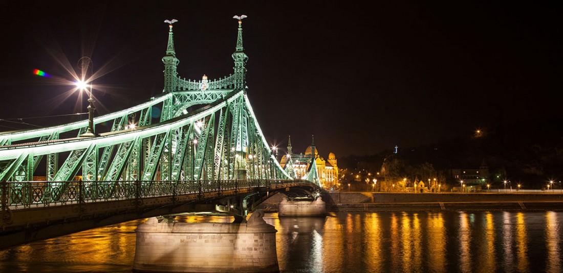 Коледа - Будапеща 2