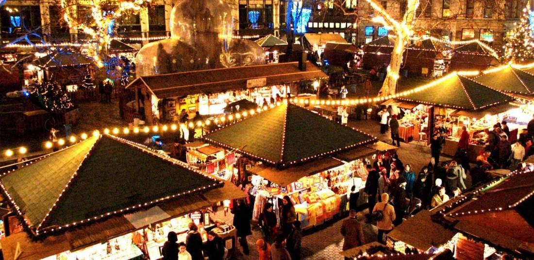 Коледа - Будапеща 3