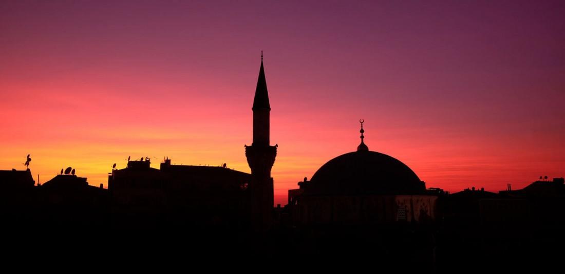 Коледа - Истанбул - Одрин - четиридневна