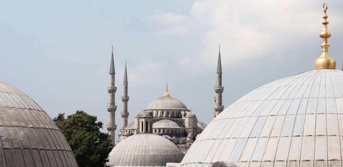 Коледа - Истанбул - Одрин - с 3 нощувки - без PCR тест