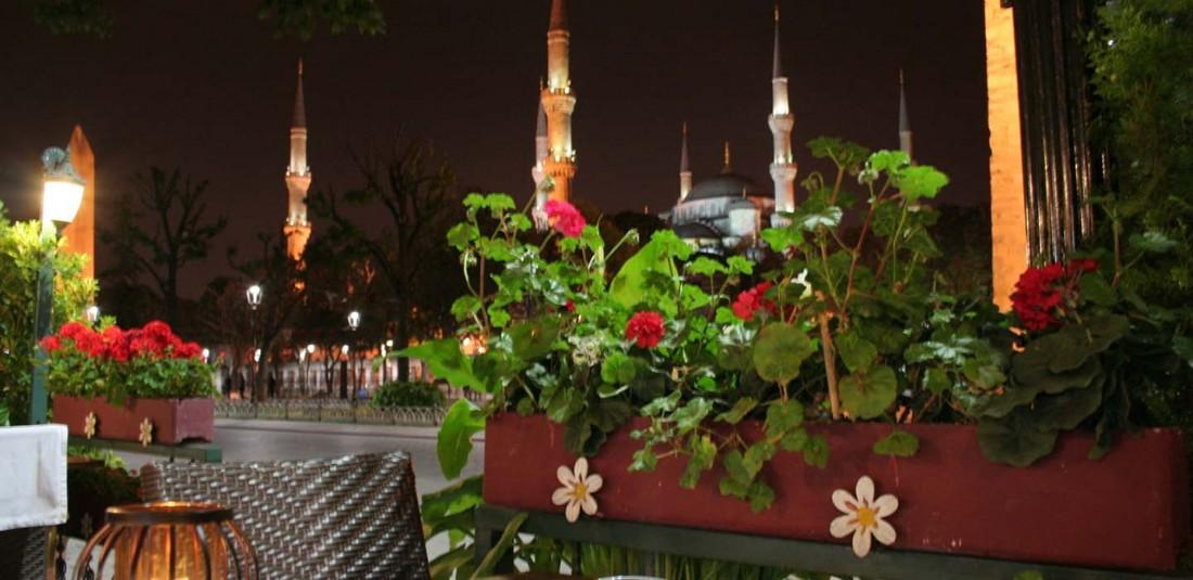Коледа - Истанбул - от Варна и Бургас 3