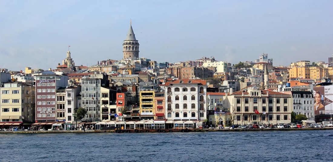 Коледа - Истанбул - от Варна и Бургас 2