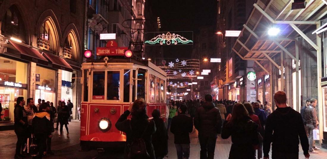 Коледа - Истанбул - Одрин - с 2 нощувки - без PCR тест