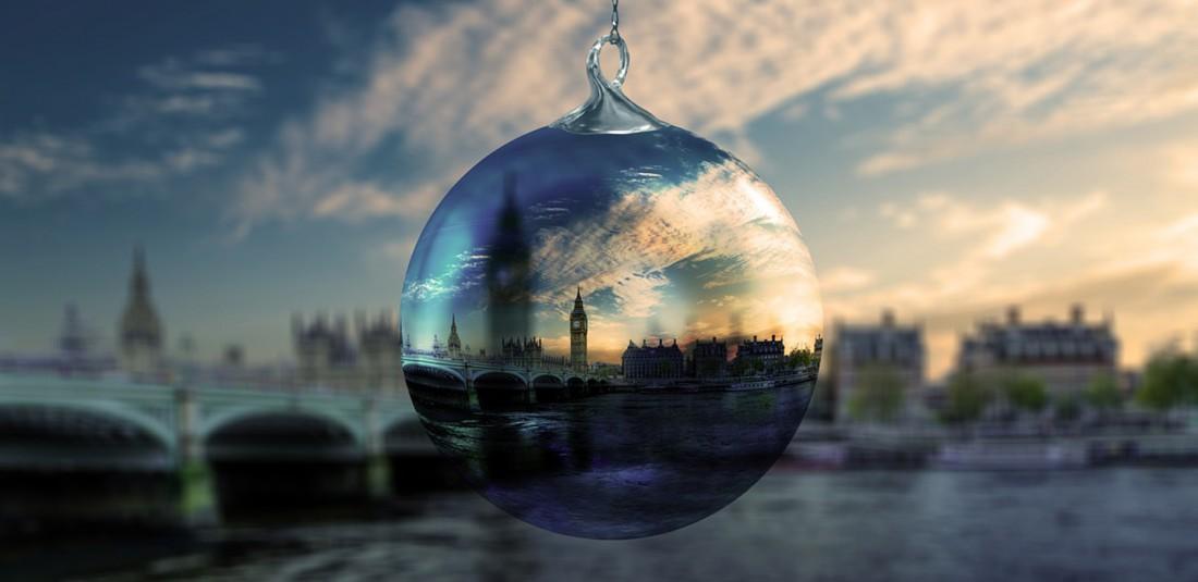 Коледа - Лондон - от Варна