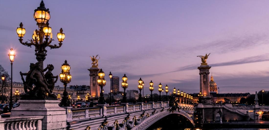Коледа - Париж - четиридневна 4