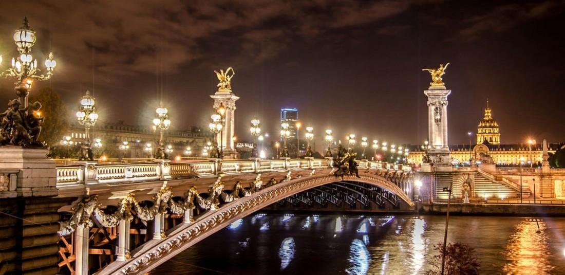 Коледа - Париж - петдневна 3