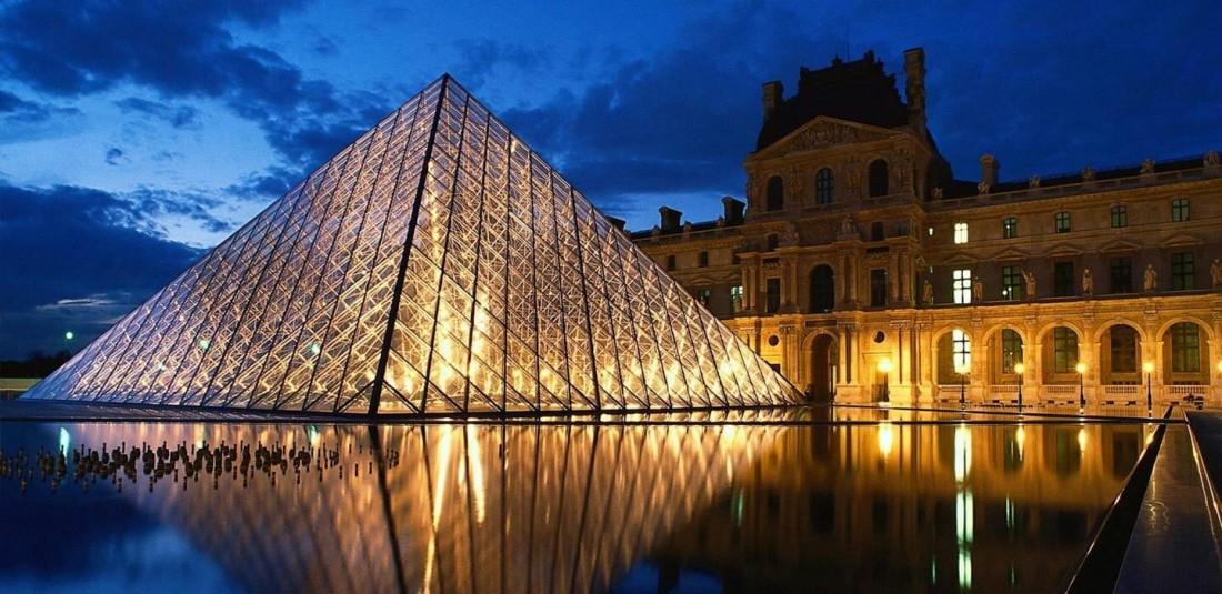 Коледа - Париж - шестдневна 3