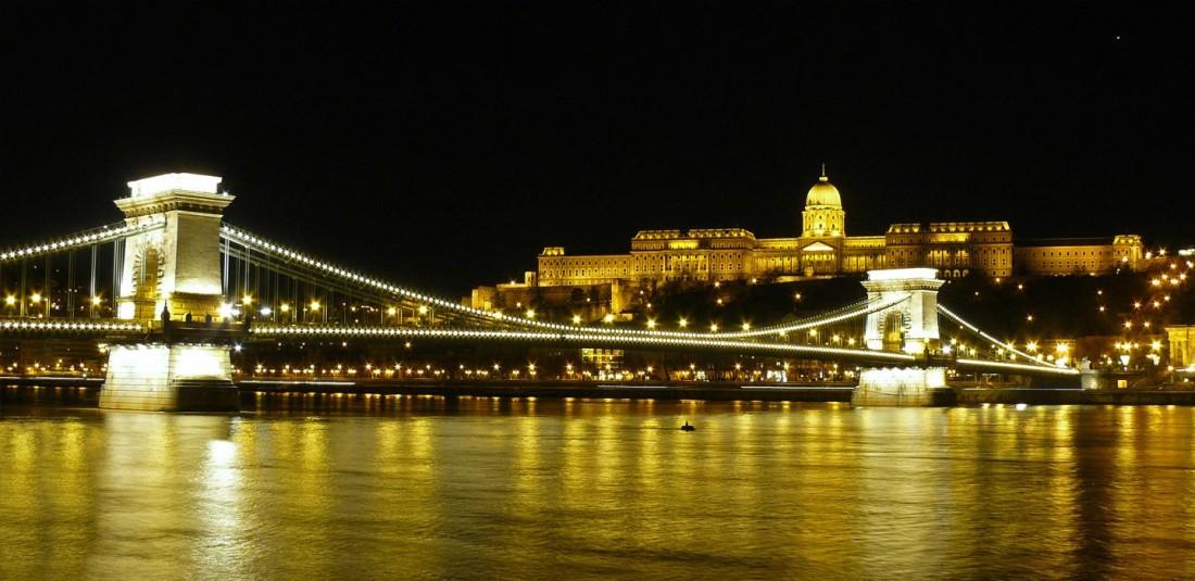 Коледа - Прага - Братислава - Будапеща - Виена 2